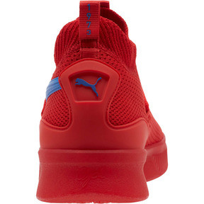 Thumbnail 4 of Clyde Court City Pack Basketball Shoes, High Risk Red-Strong Blue, medium