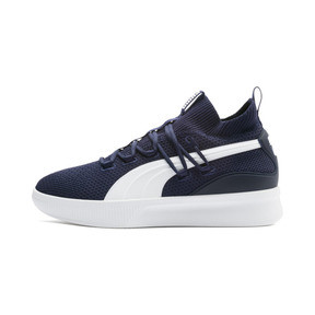 Thumbnail 1 of Clyde Court Basketball Shoes, Peacoat, medium