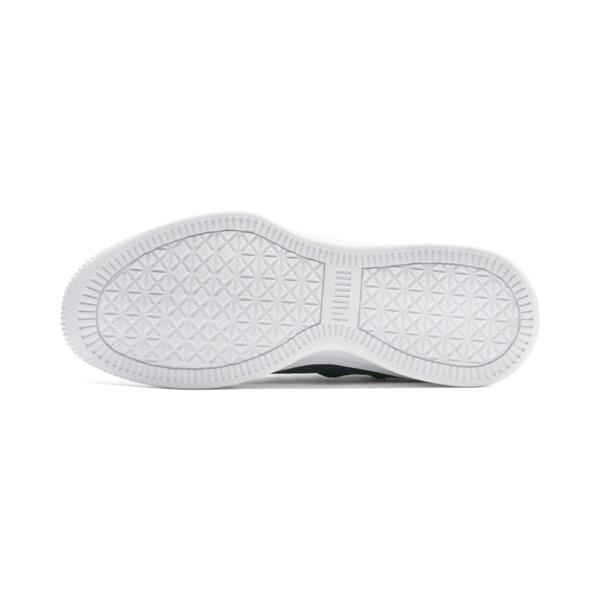 ZapatosClyde Court Core Basketball, Peacoat, grande