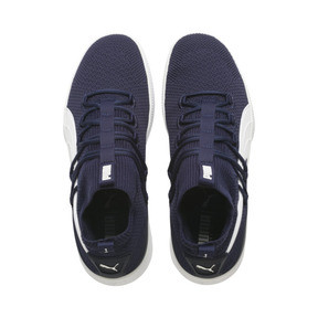 Thumbnail 6 of Clyde Court Basketball Shoes, Peacoat, medium