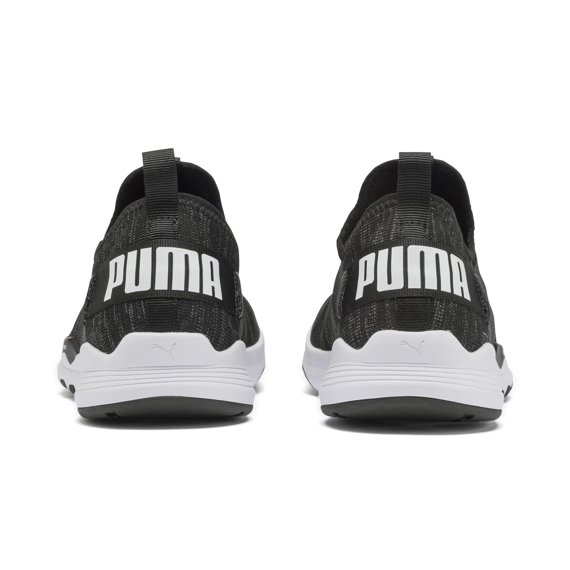 PUMA-Men-039-s-IGNITE-Contender-Knit-Running-Shoes thumbnail 8