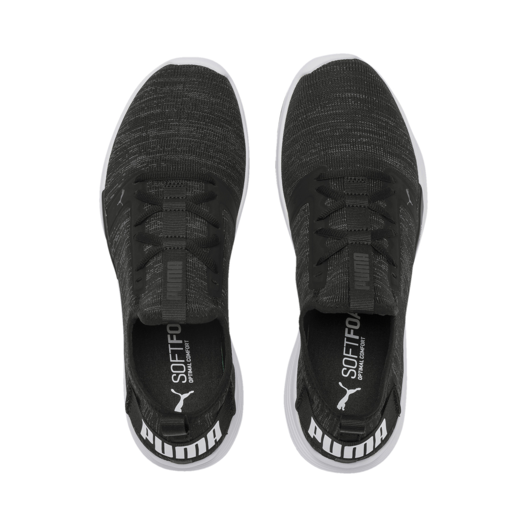 PUMA-Men-039-s-IGNITE-Contender-Knit-Running-Shoes thumbnail 13