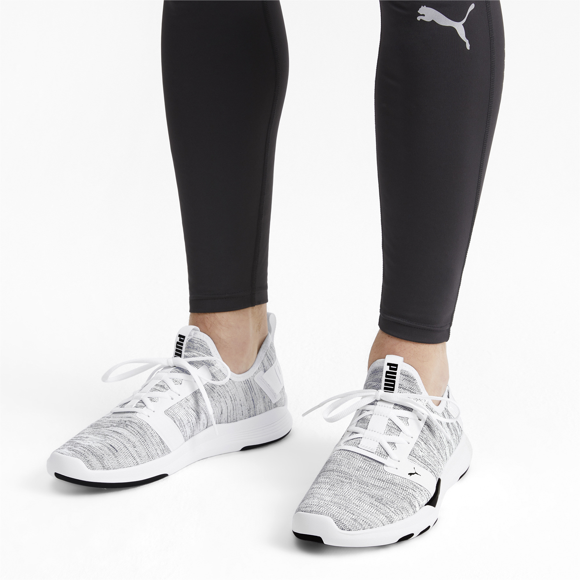 PUMA-Men-039-s-IGNITE-Contender-Knit-Running-Shoes thumbnail 22