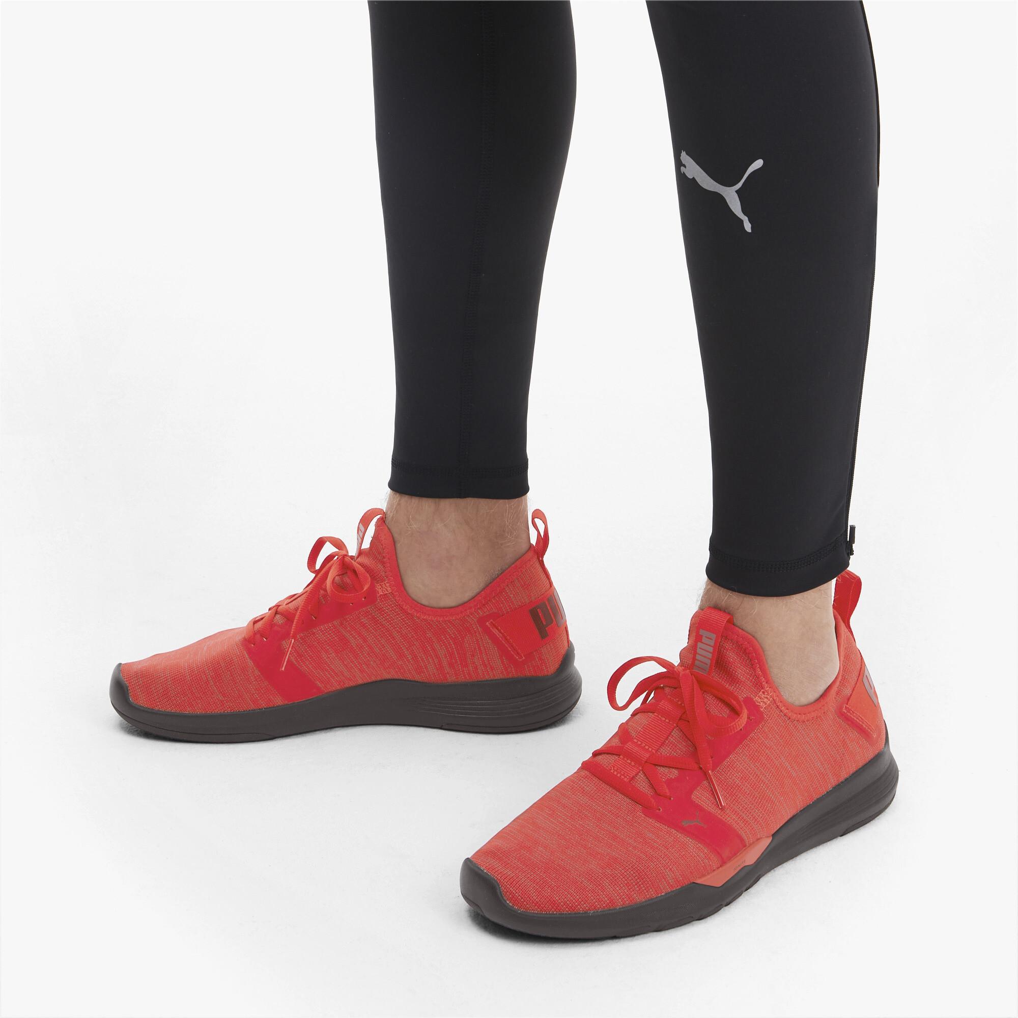 PUMA-Men-039-s-IGNITE-Contender-Knit-Running-Shoes thumbnail 17