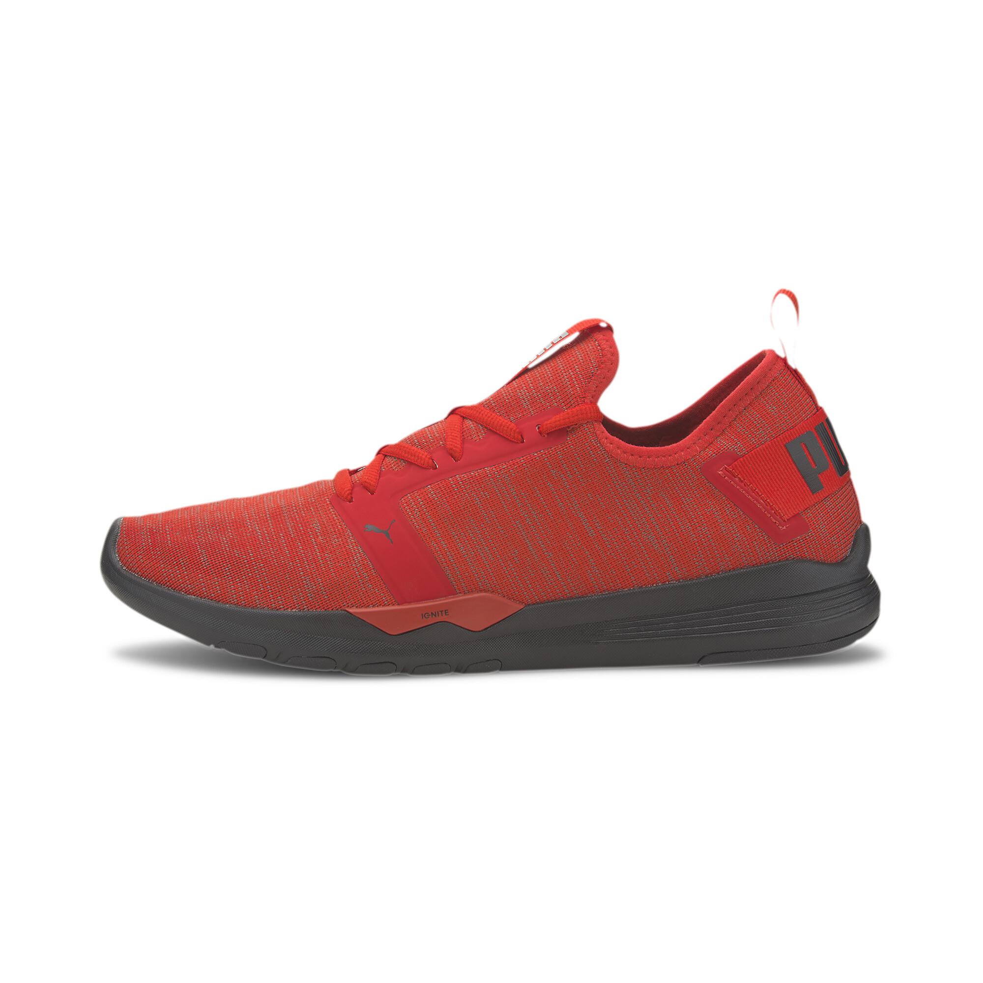 PUMA-Men-039-s-IGNITE-Contender-Knit-Running-Shoes thumbnail 16
