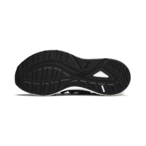 Thumbnail 4 of Basket NRGY Neko Strick Youth, Puma Black-Puma White, medium