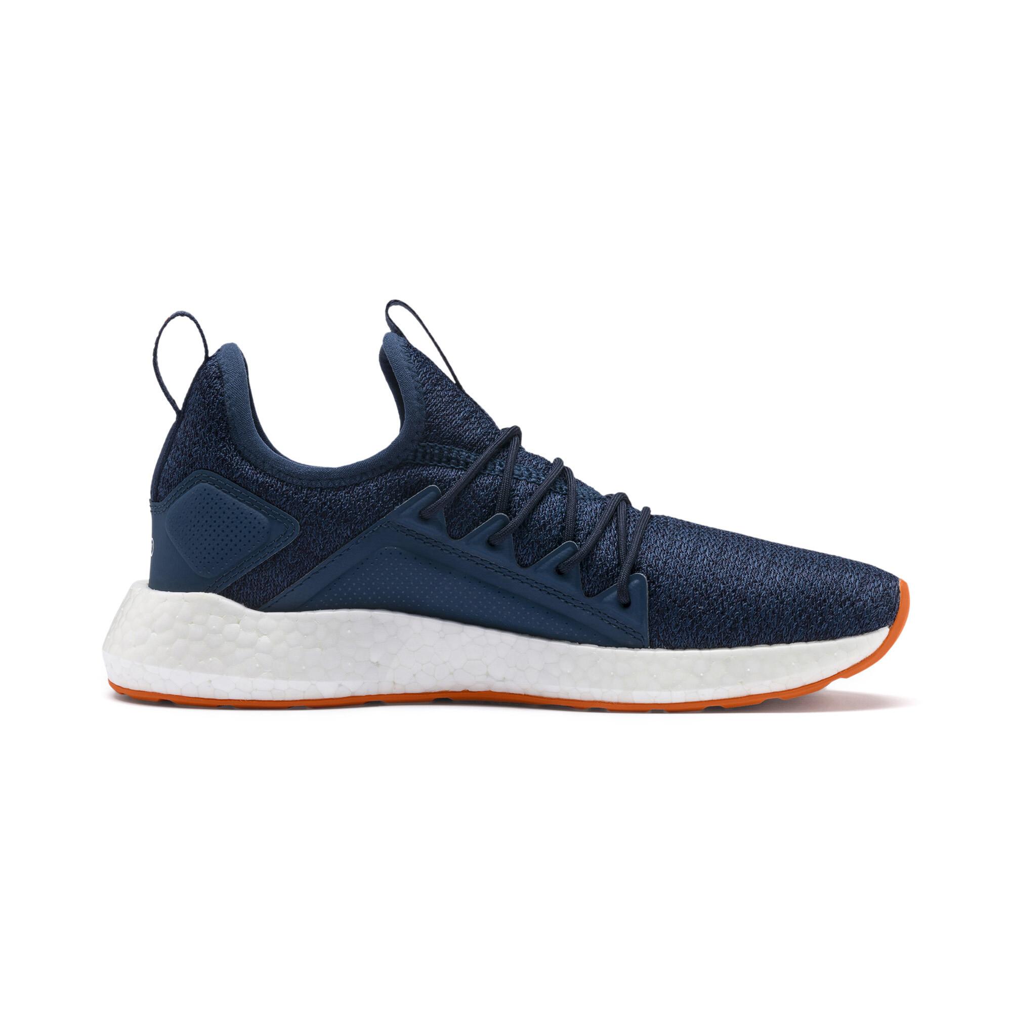 PUMA-Youth-NRGY-Neko-Knit-Running-Shoes thumbnail 6