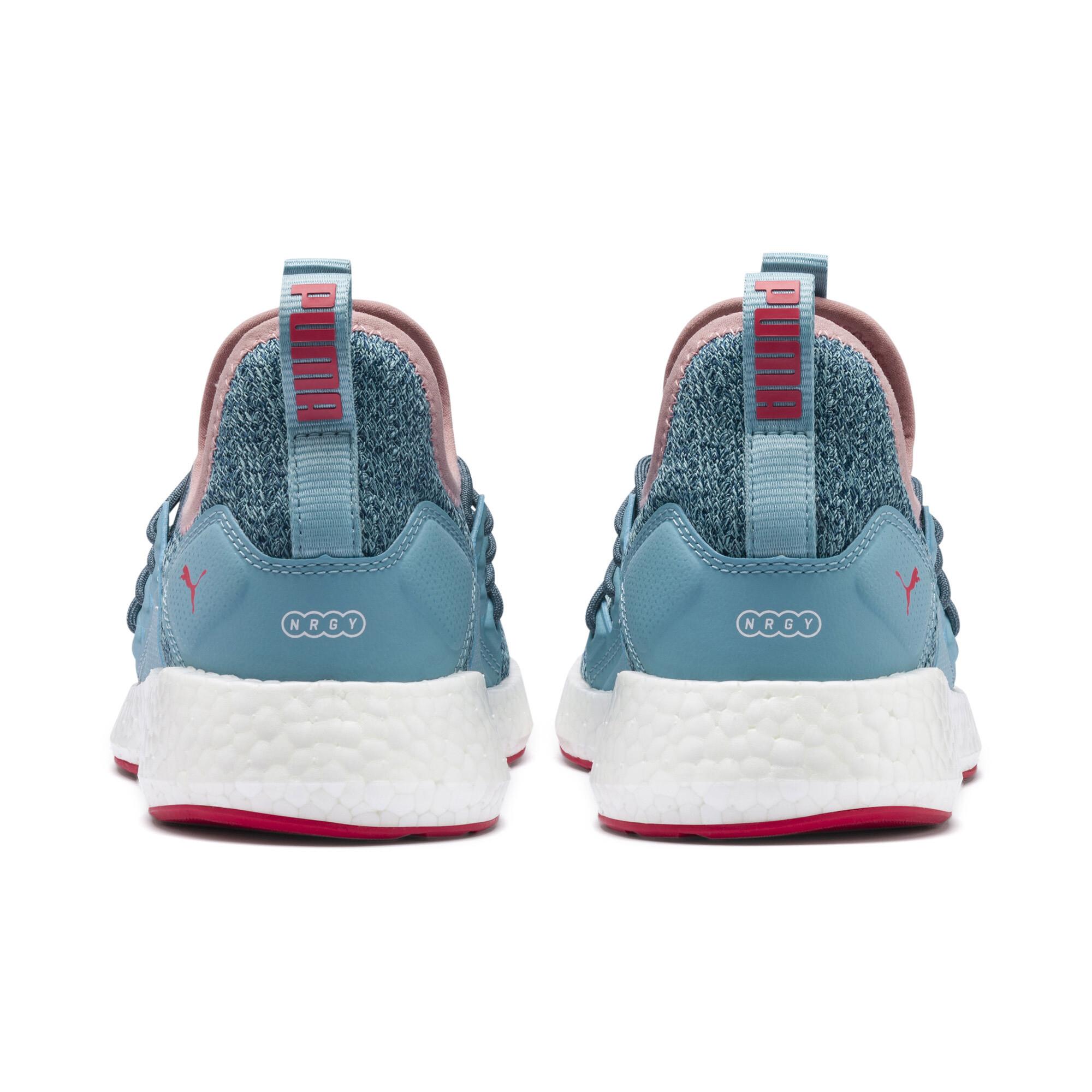 PUMA-Youth-NRGY-Neko-Knit-Running-Shoes thumbnail 15