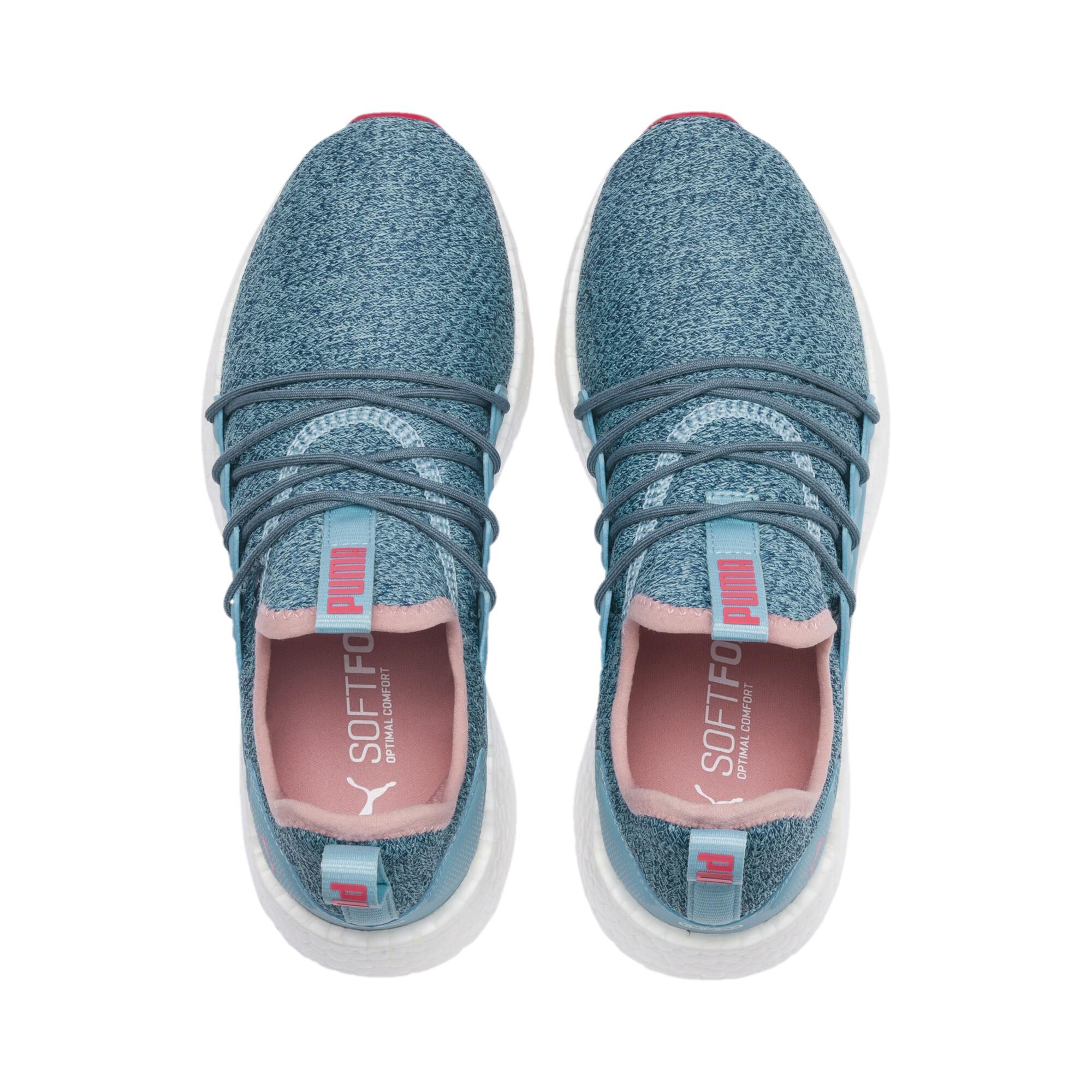 PUMA-Youth-NRGY-Neko-Knit-Running-Shoes thumbnail 19
