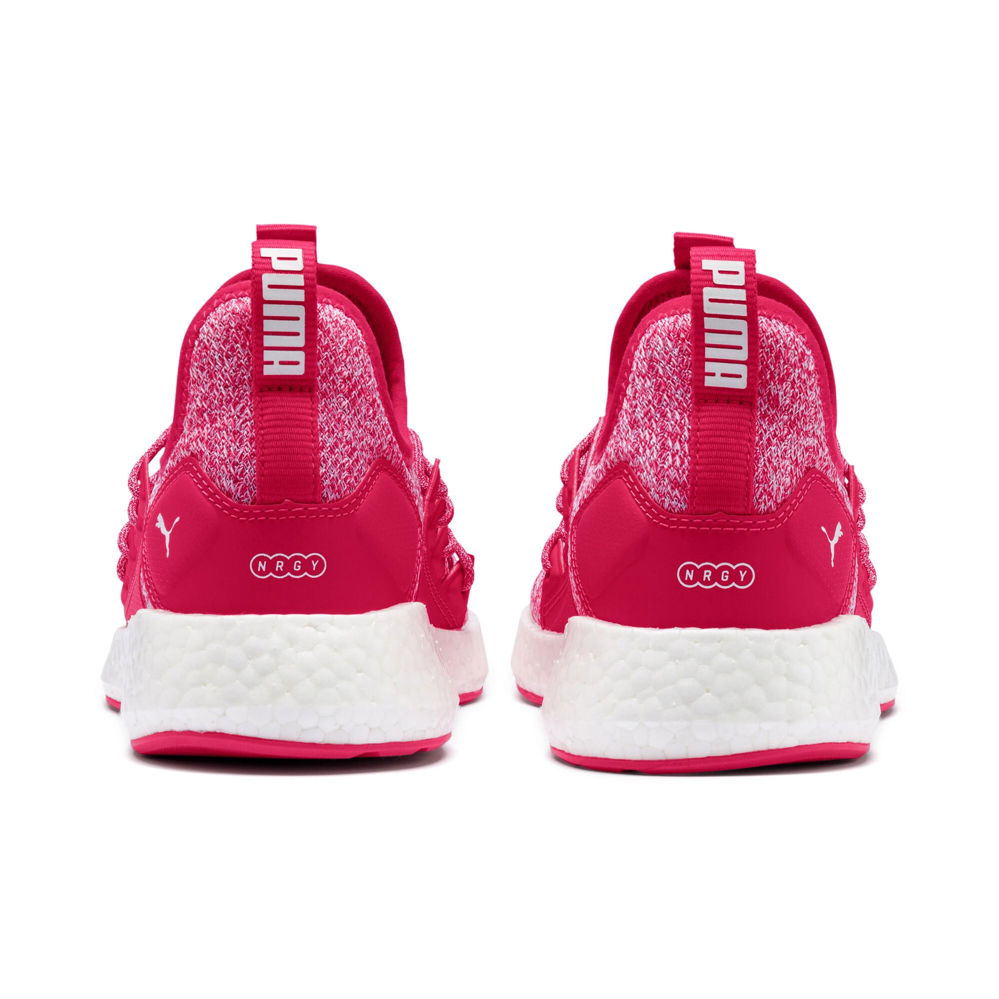 PUMA-Youth-NRGY-Neko-Knit-Running-Shoes thumbnail 9