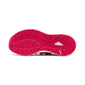 Thumbnail 4 of NRGY Neko Knit Running Shoes JR, Nrgy Rose-Puma White, medium