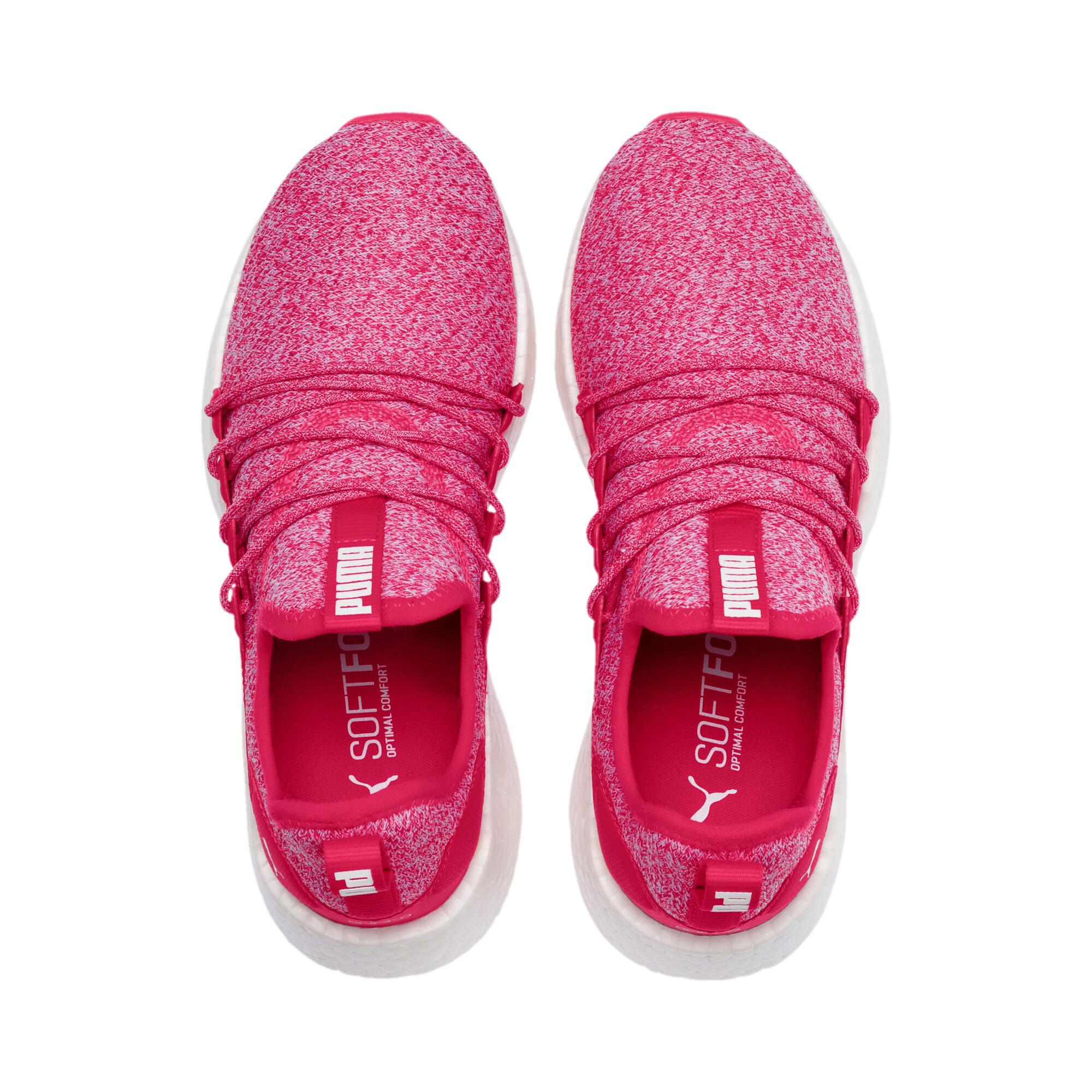 PUMA-Youth-NRGY-Neko-Knit-Running-Shoes thumbnail 13