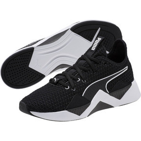 Thumbnail 7 of Incite FS Women's Training Shoes, Puma Black-Puma White, medium