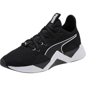 Thumbnail 6 of Incite FS Women's Training Shoes, Puma Black-Puma White, medium