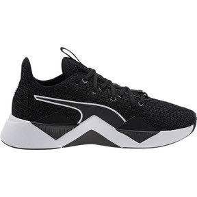 Thumbnail 8 of Incite FS Women's Training Shoes, Puma Black-Puma White, medium