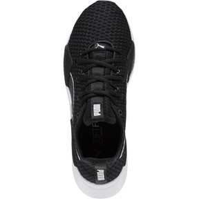 Thumbnail 10 of Incite FS Women's Training Shoes, Puma Black-Puma White, medium