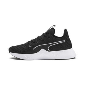 Thumbnail 1 of Incite FS Women's Trainers, Puma Black-Puma White, medium