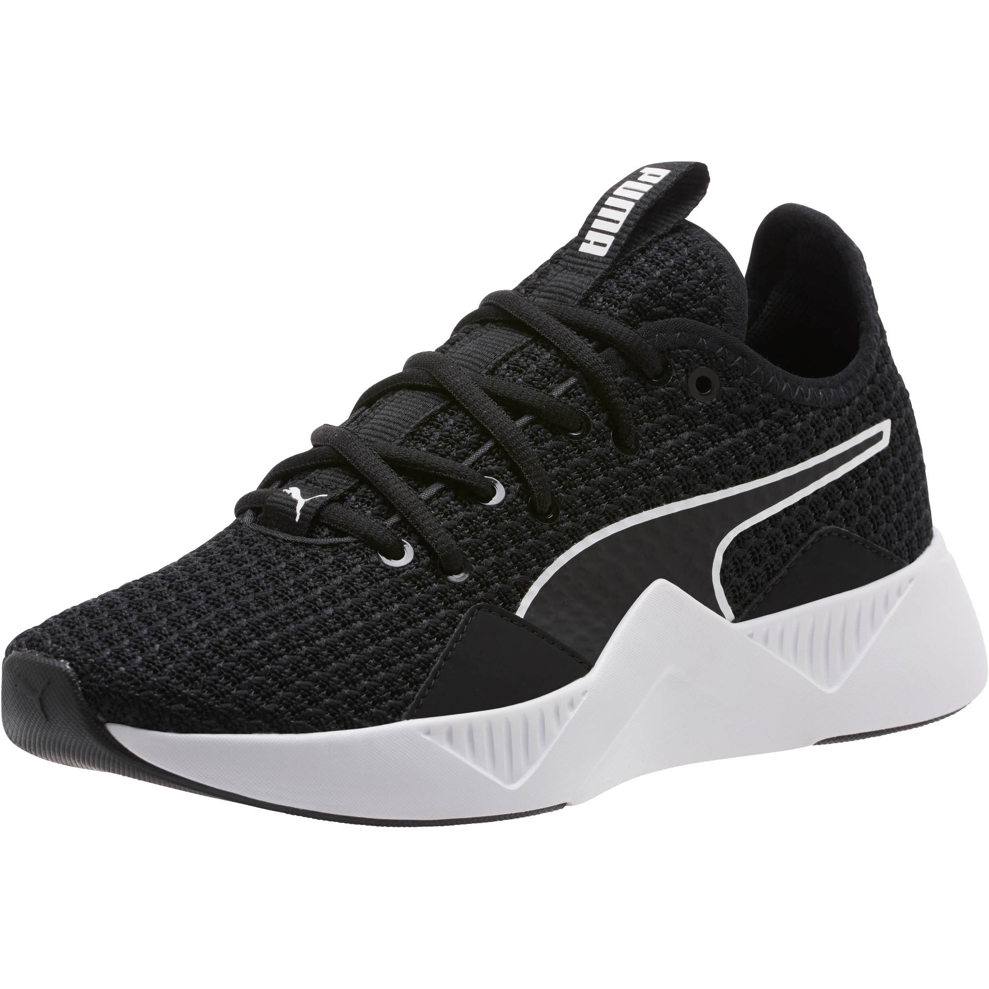 Running + Training | Womens Puma Incite FS Women's Training Shoes White