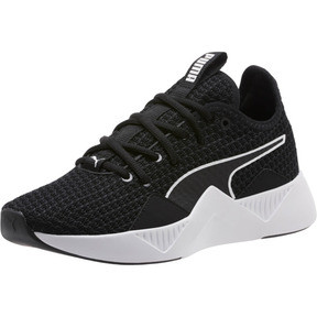 Thumbnail 1 of Incite FS Women's Training Shoes, Puma Black-Puma White, medium