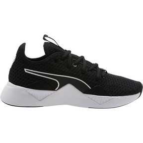 Thumbnail 4 of Incite FS Women's Training Shoes, Puma Black-Puma White, medium