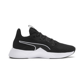 Thumbnail 5 of Incite FS Women's Trainers, Puma Black-Puma White, medium