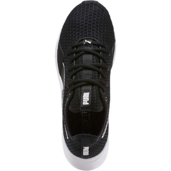 Incite FS Women's Training Shoes, Puma Black-Puma White, large