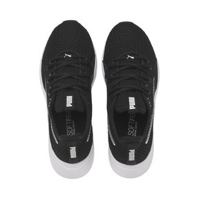 Thumbnail 6 of Incite FS Women's Trainers, Puma Black-Puma White, medium