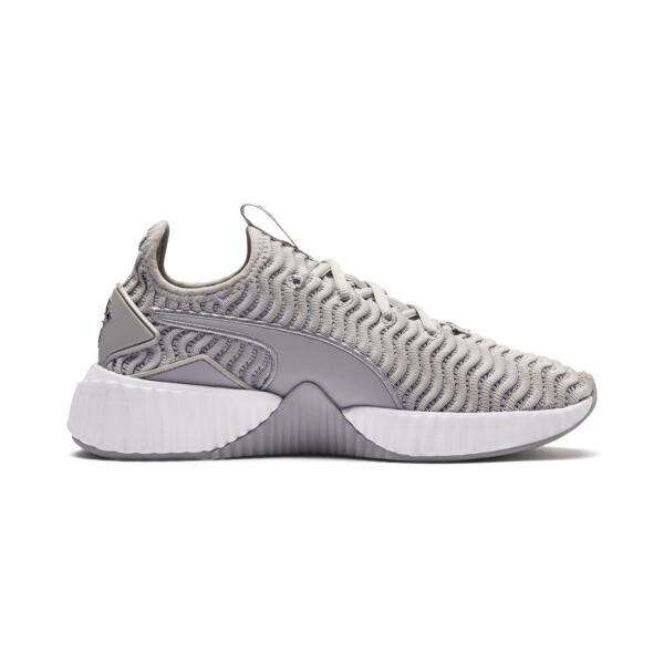 ディファイ ウィメンズ X SG, Gray Violet-Puma Aged Silver, large-JPN