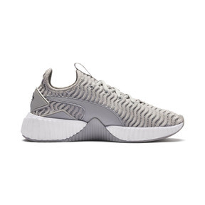 Thumbnail 5 of SG x PUMA Defy Women's Sneakers, Gray Violet-Puma Aged Silver, medium