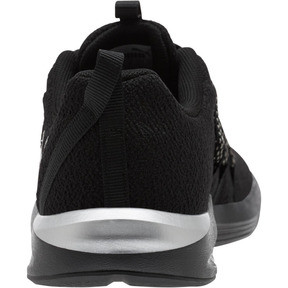 Thumbnail 4 of Prowl Alt Prem Mesh Women's Training Shoes, Puma Black-Puma Silver, medium