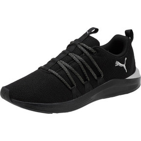 Thumbnail 1 of Prowl Alt Prem Mesh Women's Training Shoes, Puma Black-Puma Silver, medium