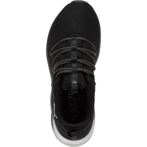 Thumbnail 5 of Prowl Alt Prem Mesh Women's Training Shoes, Puma Black-Puma Silver, medium