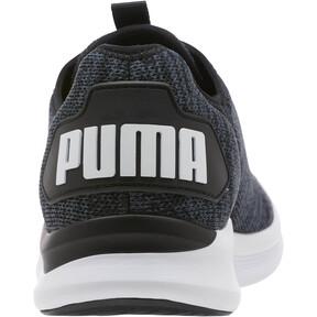 Thumbnail 4 of Ballast Men's Running Shoes, Black-Iron Gate-Puma White, medium