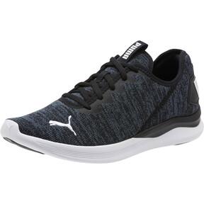 Thumbnail 1 of Ballast Men's Running Shoes, Black-Iron Gate-Puma White, medium