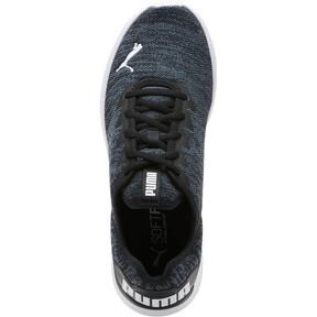Thumbnail 5 of Ballast Men's Running Shoes, Black-Iron Gate-Puma White, medium