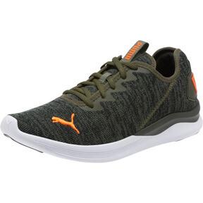 Thumbnail 1 of Ballast Men's Running Shoes, Forest Night-Black-Orange, medium