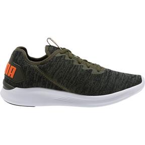 Thumbnail 5 of Ballast Men's Running Shoes, Forest Night-Black-Orange, medium