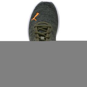 Thumbnail 6 of Ballast Men's Running Shoes, Forest Night-Black-Orange, medium