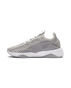 Image Puma DEFY x SG Girls' Trainers