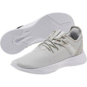 Thumbnail 2 of Radiate XT Women's Training Shoes, Gray Violet-Puma White, medium
