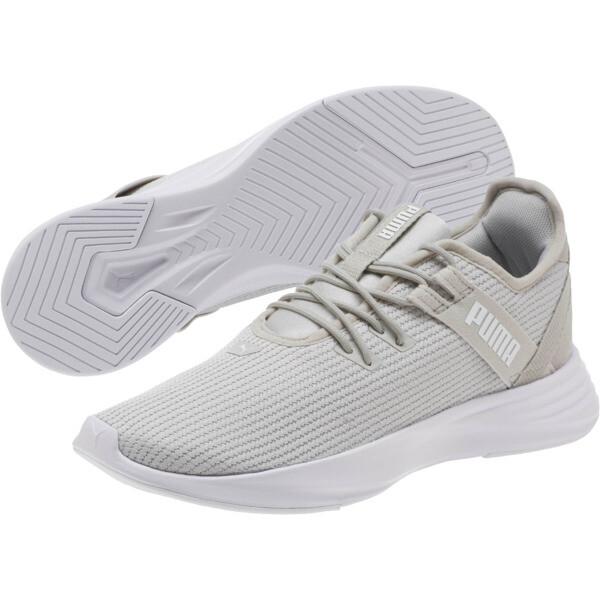 Radiate XT Women's Training Shoes, Gray Violet-Puma White, large