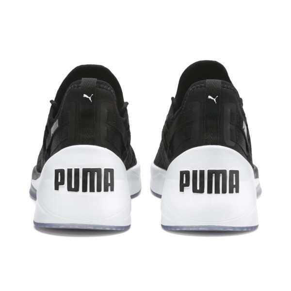 Jaab XT Women's Training Shoes, Puma Black-Puma White, large