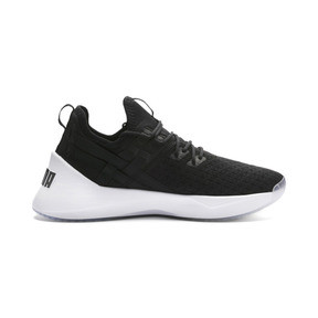 Thumbnail 5 of Jaab XT Women's Training Shoes, Puma Black-Puma White, medium