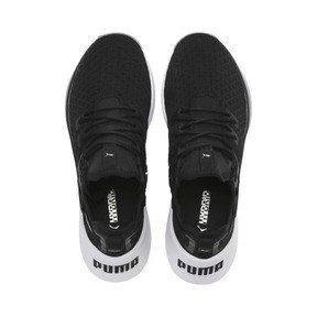 Thumbnail 6 of Jaab XT Women's Training Shoes, Puma Black-Puma White, medium