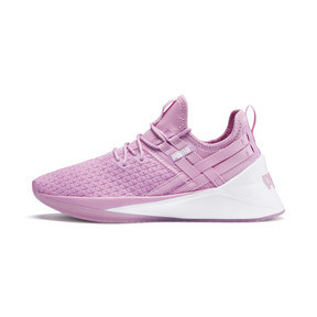 Thumbnail 1 of Jaab XT Women's Training Trainers, Lilac Sachet-Puma White, medium