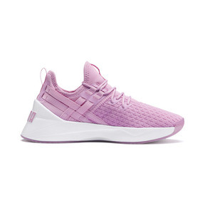 Thumbnail 5 of Jaab XT Women's Training Trainers, Lilac Sachet-Puma White, medium