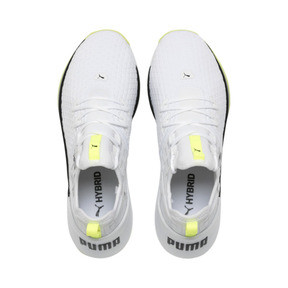 Thumbnail 7 of Jaab XT Women's Training Trainers, Puma White-Yellow Alert, medium