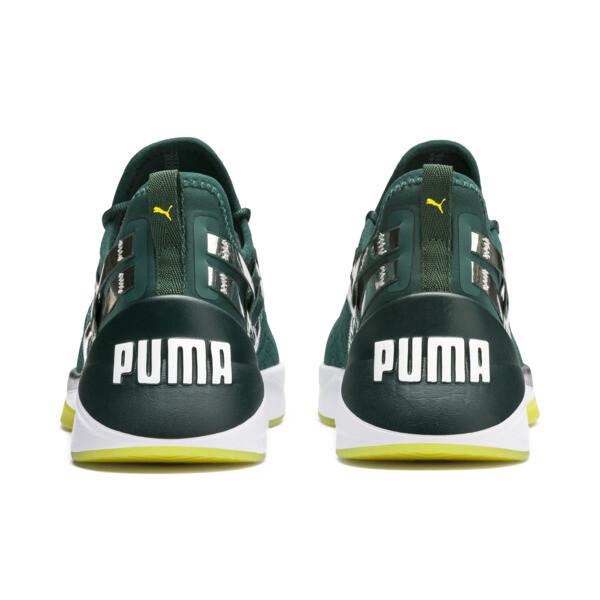 Jaab XT Trailblazer Women's Training Shoes, Ponderosa Pine-Puma White, large