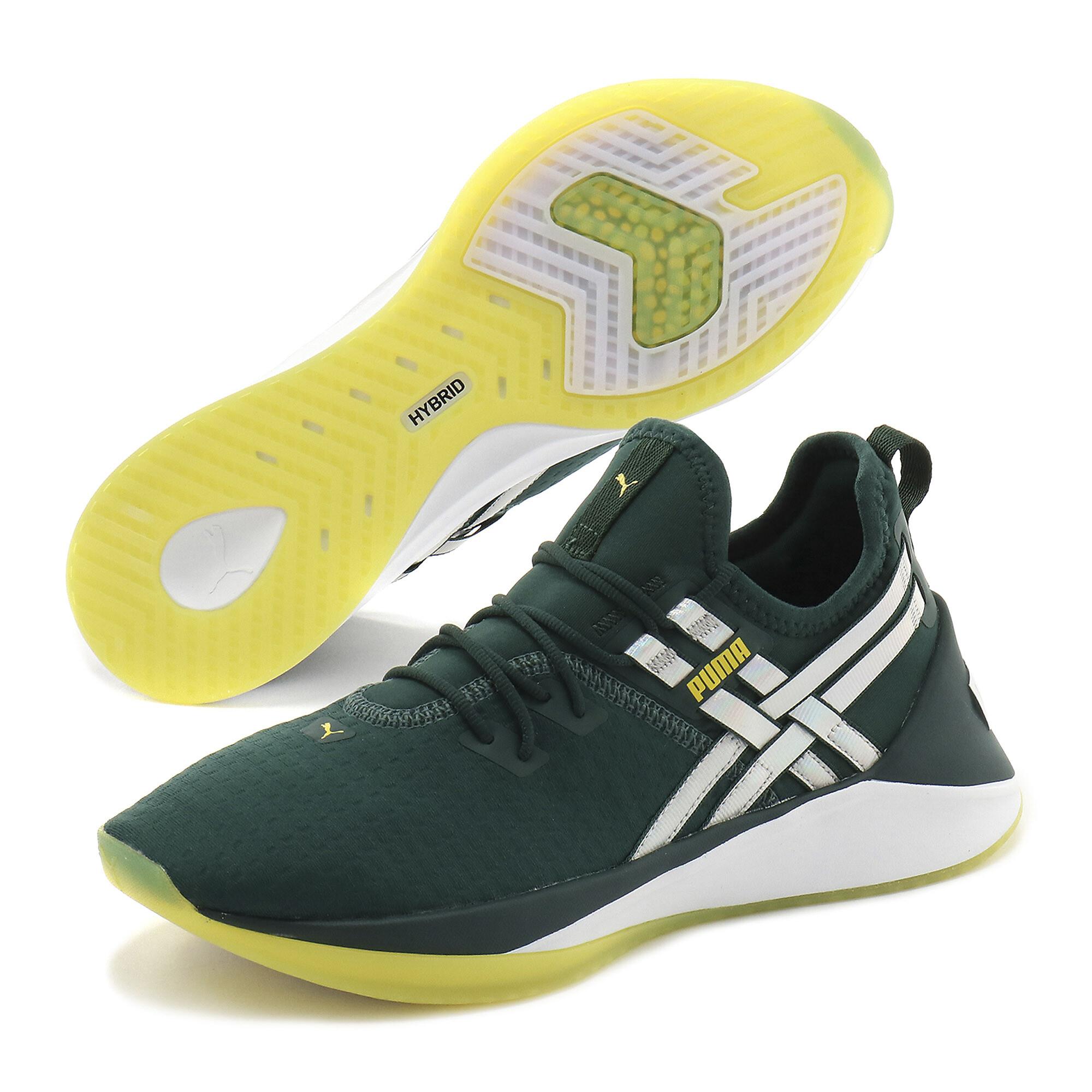 Image Puma Jaab XT TZ Women's Training Shoes #2