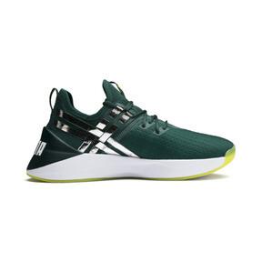 Thumbnail 5 of Jaab XT Trailblazer Women's Training Shoes, Ponderosa Pine-Puma White, medium